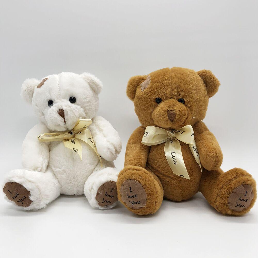 фото игрушечных милых мишек - 12