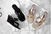 2019 zapatos de mujer shoes woman slippers high heels sandals sapato feminino women buty damskie teenslippers pantuflas modis