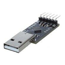 USB to TTL Converter Module with built-in CP2102 цена в Москве и Питере