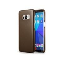 2017 XOOMZ Mode Bunte Lammfell Ledertasche Für Samsung Galaxy S8 Hohe Qualität Telefon Rückseitige Abdeckung Für Samsung Galaxy S8 Plus