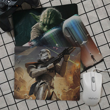 Babaite Beautiful Anime star wars Keyboard Gaming MousePads Smooth Writing Pad Desktops Mate gaming mouse pad babaite vintage cool one piece keyboard gaming mousepads top selling wholesale gaming pad mouse