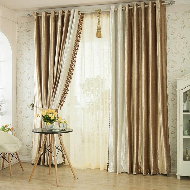 Cortinas de moda cool moda casa telas diseo de cortinas for Cortinas de moda