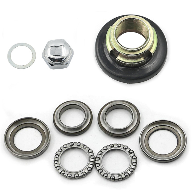 Atv Parts & Accessories Atv,rv,boat & Other Vehicle 2019 New Style Atv Steering Bearing Fork Stem Dust Seal Assembly For Honda Atc 70 110 185 200 70cc 110cc 185cc 200cc Atc70 Atc110 Atc185 Atc200 And Digestion Helping