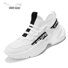 Mens Sneakers Comfortable Casual Sports Shoes Runnning For Men Breathable Footwear Male shoes кроссовки