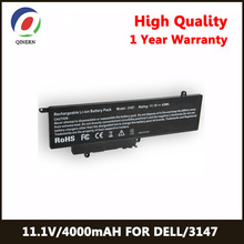 Buy dell inspiron 11 3147 battery and get free shipping on