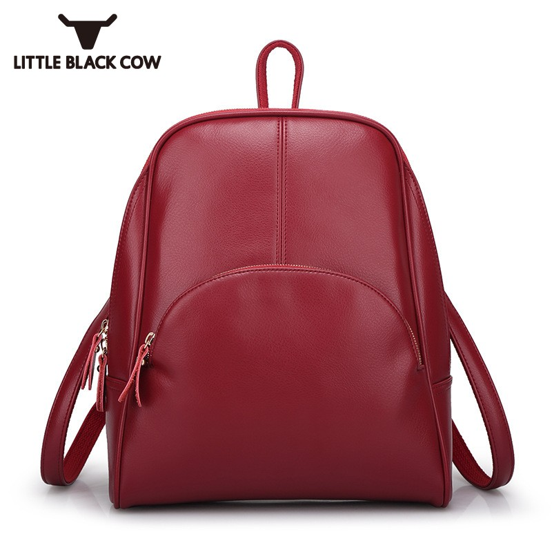 2019 New Fashion Solid PU Leather Backpack Female Korean Original School Backpack Streetwear Ladies Casual Backpack Travel Bags 2019 New Fashion Solid PU Leather Backpack Female Korean Original School Backpack Streetwear Ladies Casual Backpack Travel Bags