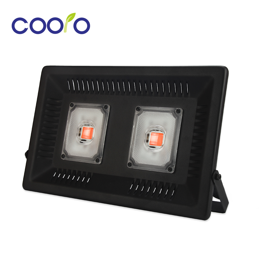 100W LED Phyto Lamp Full Spectrum LED Grow Light LED Fitolampy Flood Grow Lights for Greenhouse Hydroponic Plant Flowers led induction grow light 20w ac85 265v flood lamp for greenhouse plants flowers hydroponic systems free shipping