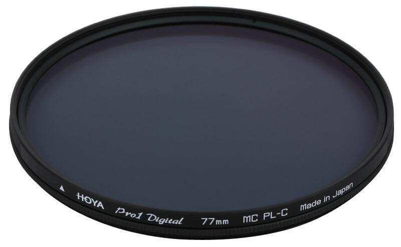 77mm Hoya PRO1 Digital CPL Polarizing Filter Camera Lens Filtre As Kenko B+W Andoer 4