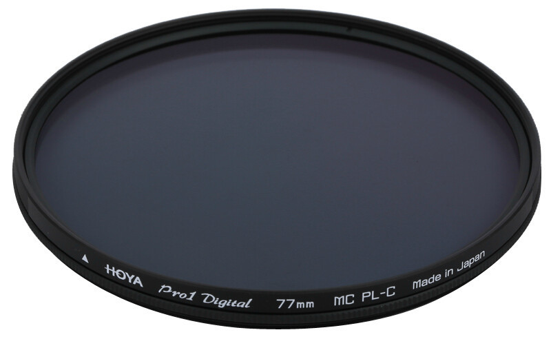 77mm Hoya PRO1 Digital CPL Polarizing Filter Camera Lens Filtre As Kenko B+W Andoer 4