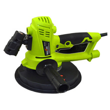 Multifunction Wall Grinding Machine Electric Wall Sandpaper Sanding Machine Grinder Polisher Sandpaper Dust-free No-dust YQ-180