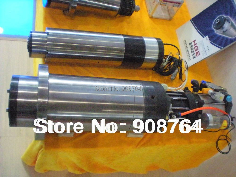 Buy Machine Tool Spindle Cnc Milling