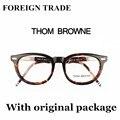 Бесплатная доставка TB403 очки кадр Ретро очки Oliver Peoples С Оригинальной случае близорукости очки для чтения Óculos
