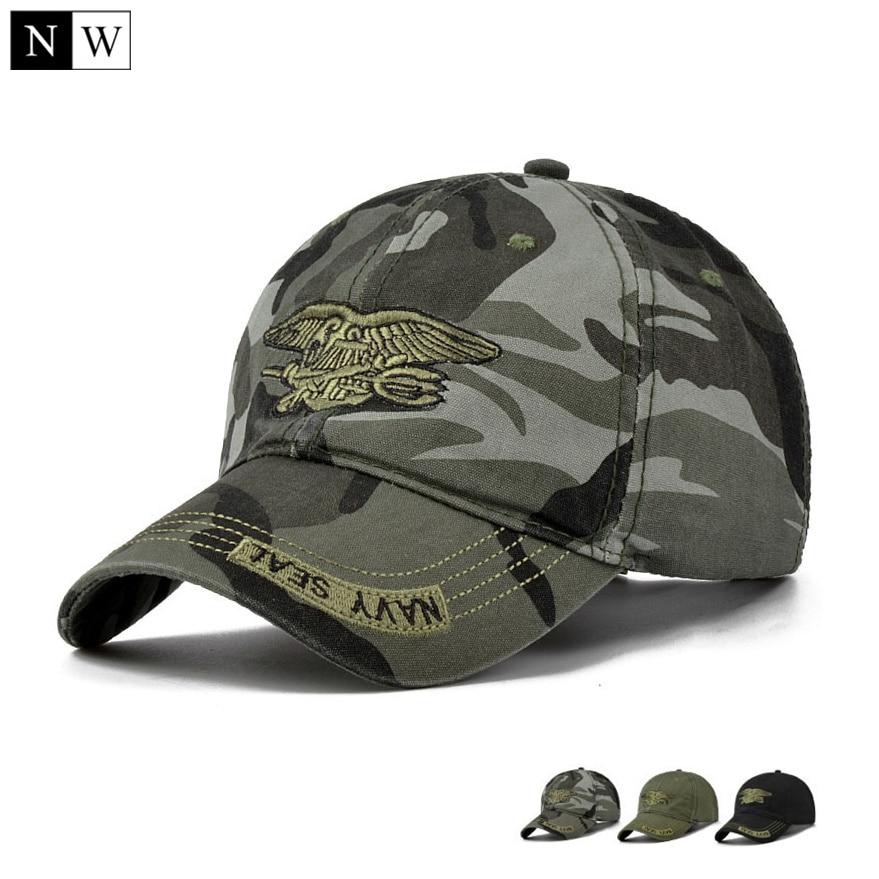 NORTHWOOD  New Arrivals Blackwater Tactical Cap Mens Baseball Cap Brand  Snapback Hat US Army Cap Navy Seal Black water 63bc40a0be0a