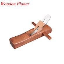 Деревянный строгальный индонезийский деревянный нож из красного