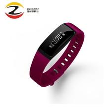 10 шт. SmartBand измерять кровяное давление часы V07 Смарт-часы браслет heartrate монитор SmartBand Беспроводной фитнес для Android IOS Телефон
