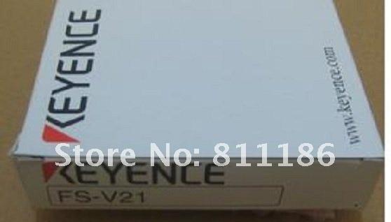 ФОТО 1pcs/lot  FS-V21 Photoelectric switch sensor is new and original, in stock.