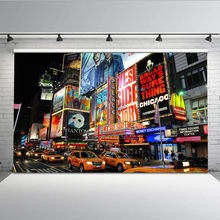 10x15ft London Street Photography Backdrop Photo Studio Shooting Props XCFU436