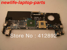 original M1210 Motherboard GU059 0GU059 HAL30 LA-3001P DDR2 100% work promise quality 50% off ship