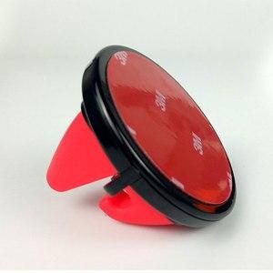 Image 4 - Автомобильный держатель для телефона на 360 градусов, держатель для приборной панели, мобильный телефон, подставка для менее 6 дюймов, подставка для телефона