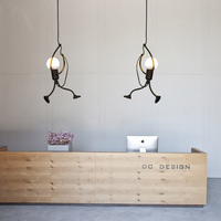Nordic Kids Room Led small Ceiling Lights bedroom Light Fixtures children's room Simple creative design Hanging Lamps Lighting