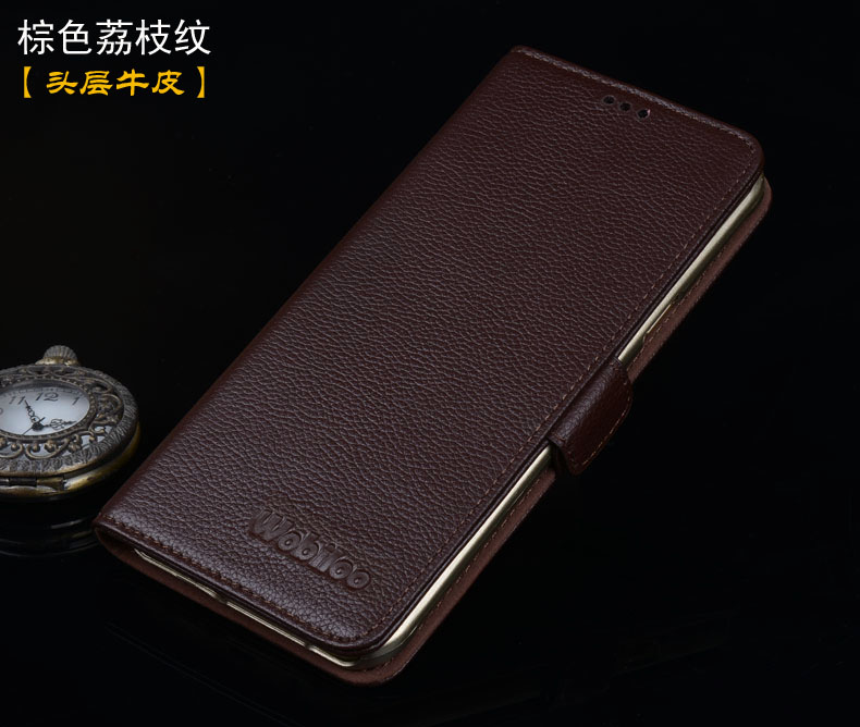 reputable site cf005 316f3 US $25.99 |Fashion Brand Cover 100% Genuine Leather Case for Huawei Nexus  6P Pure Handmade Design Phone Cover Bag with Card Coin Holder-in Wallet ...