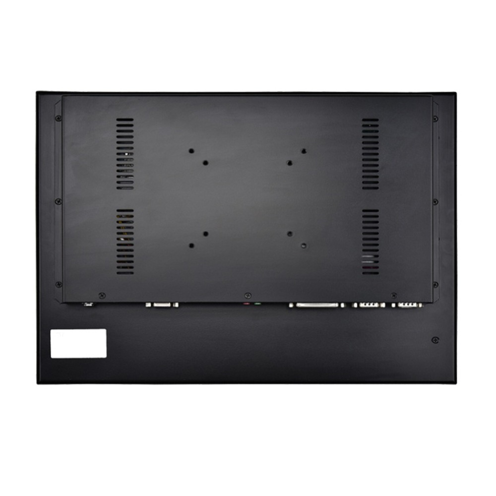 Купить с кэшбэком Panel PC Industrial 17 Inch Made-In-China 5 Wire Resistive Touch Screen Core I5 3317u All In One Computer