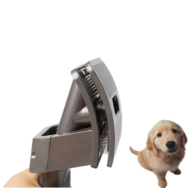 Dog Pet Groom Tool For Dyson Animal Vacuum Cleaner Part Allergy Brush Grooming image