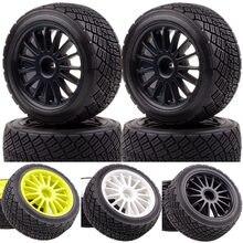 RC Tires 4pcs 2.2