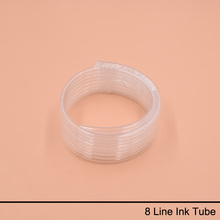 8 lines tube for 3mm*1.8mm printer parts