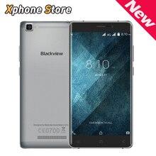 БЕСПЛАТНЫЙ СЛУЧАЙ ФИЛЬМ Blackview A8 Макс 5.5 дюймов Android 6.0 4 Г смартфон ОЗУ 2 ГБ ROM 16 ГБ MTK6737 Quad Core 1.3 ГГц Dual SIM мобильный телефон