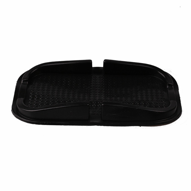 Universele Auto Dashboard Anti Slip Pad Telefoon Gps Holder Anti Slip Multifunctie Siliconen Mat Auto Accessoires