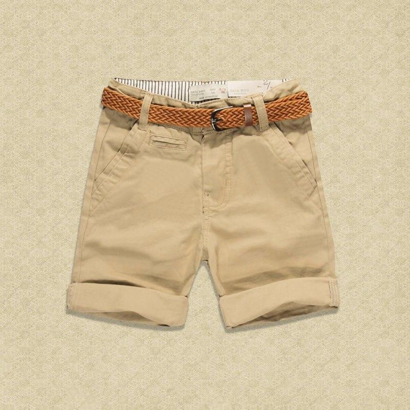 font b Baby b font Kids Shorts 2017 Children Summer Cotton Short Pants For Boys