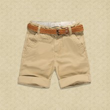 Shorts Candy Toddler Cotton