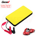 2016 New Car Battery Jump Starter 6000mah Source Laptop Portable Charger Mobile Power Bank Multi-Function