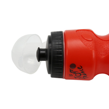 PVC Water Bottle for Cycling