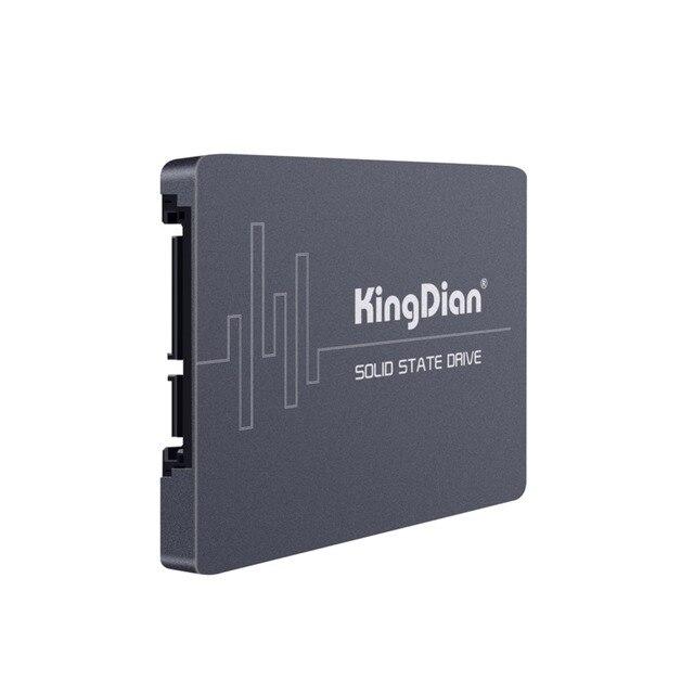 """KingDian SSD 32GB 60GB 240GB 120GB 480GB 1TB SSD 2.5 Hard Drive Disk Disc Solid State Disks 2.5 """" Internal SSD"""