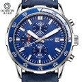 OCHSTIN Chronograph Esporte Mens Relógios Top Marca de Luxo Militar Moda Relógio de Quartzo Relógio Relogio masculino Reloj Hombre 2016