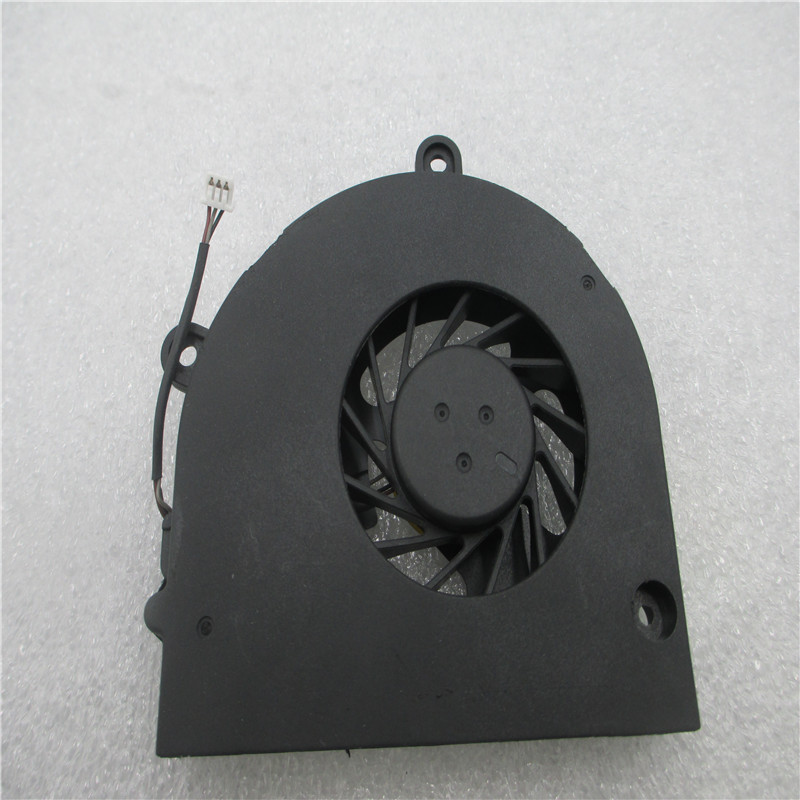 Original CPU Cooler Fan For Acer Aspire 5740 5741 5742 5742G 5551 5552 5552G 5251 5252 TM5740G TM5741 TM5742G DELTA KSB06105HA for acer aspire v3 772g notebook pc heatsink fan fit for gtx850 and gtx760m gpu 100% tested