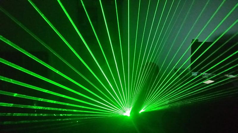 100 beam left hand beam laser gloves-800-3