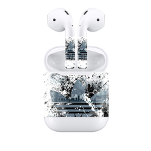 Wraps for the Apple AirPods Skin stickers are the perfect combination of durability and versatility