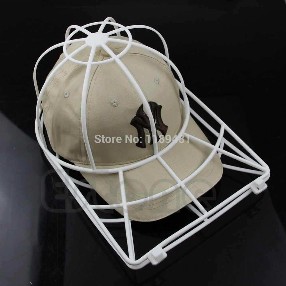 50bca78a ... Free Shipping New Wash Sport Hat Cleaner Cap Washer For Buddy Ball  Visor Baseball Ballcap A8324