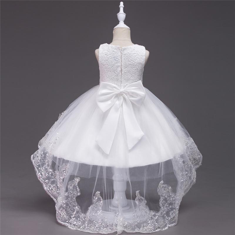 в yiiya; цветок платье с длинным; платье белое девушка; платье с пайетками;