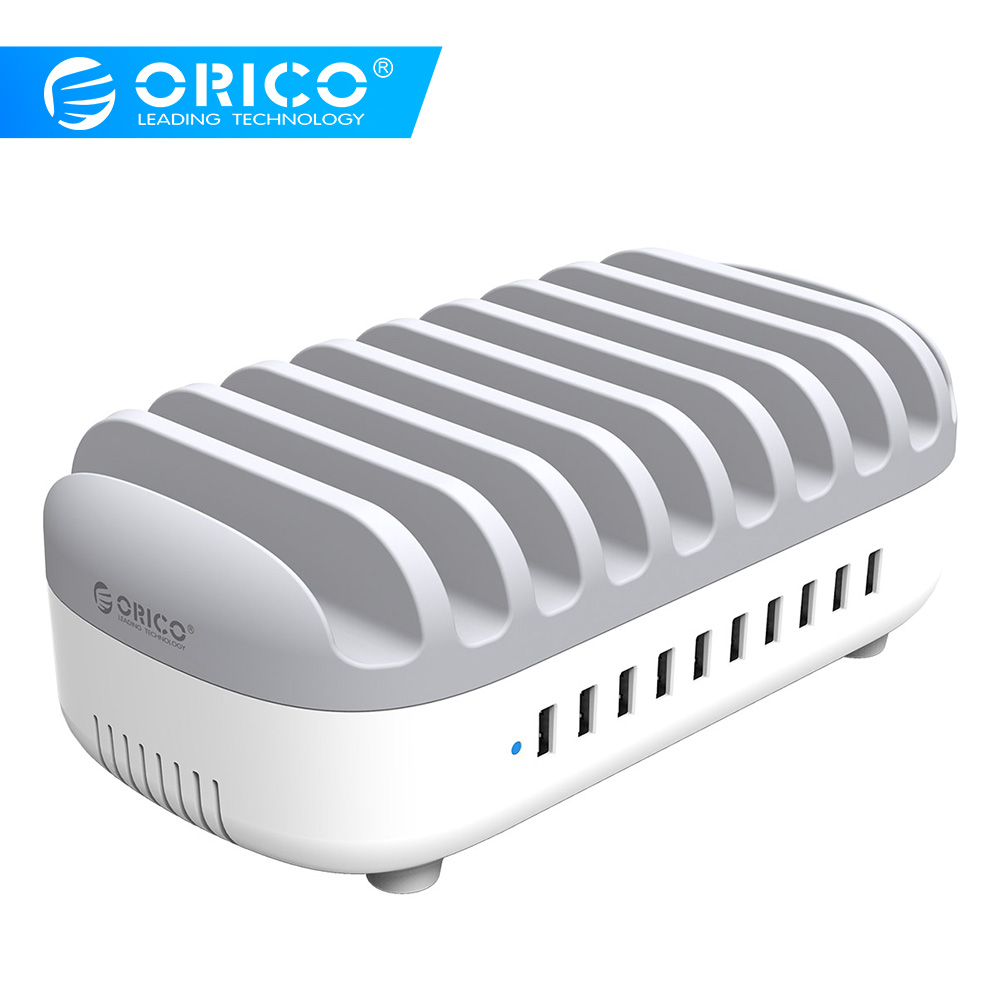 orico-usb-charger-station-10-ports-multi-120w-5v2-4a10-usb-charger-station-dock-with-holder-for-phone-tablet-pc