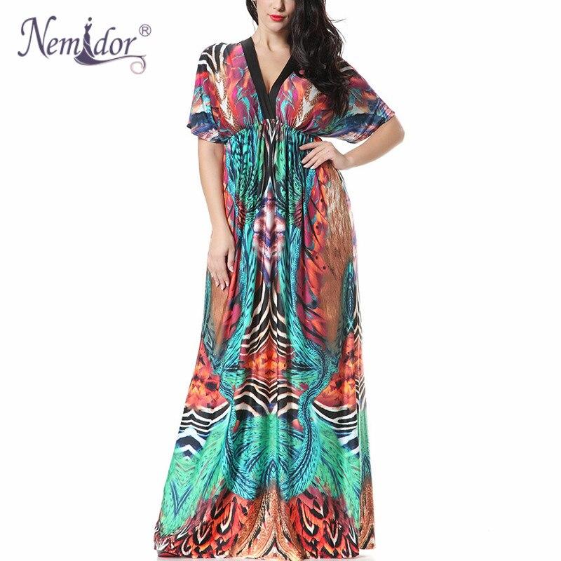 Жіноче повсякденне плаття з коротким - Жіночий одяг