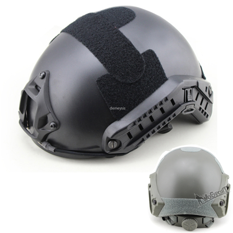 Tactical Protective CS Game Helmet Airsoft Paintball Head Protector Outdoor Fast Ops Core Helmets
