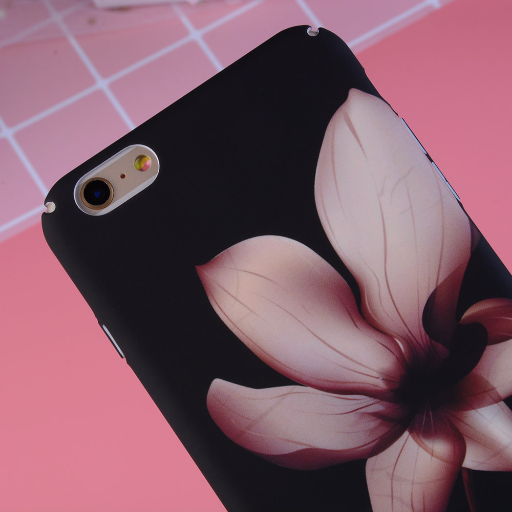 Twitch black lily flower phone case for apple iphone 6 6s plus 7 dsc3181 dsc3182 dsc3188 izmirmasajfo