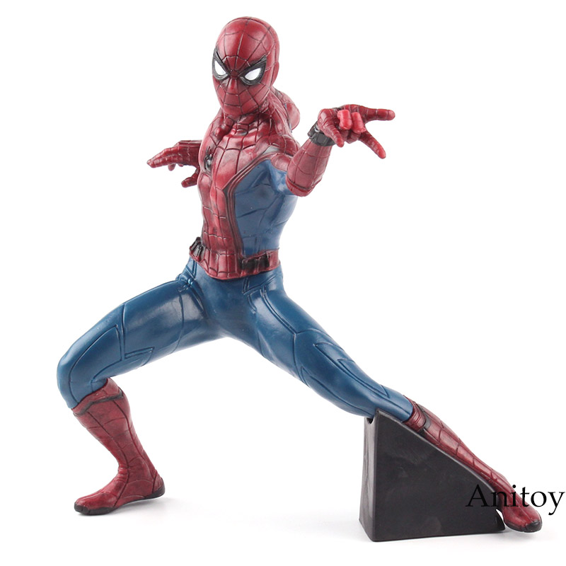 font-b-marvel-b-font-spiderman-figure-spider-man-homecoming-pvc-action-figure-collectible-model-toy-19cm-kt4787