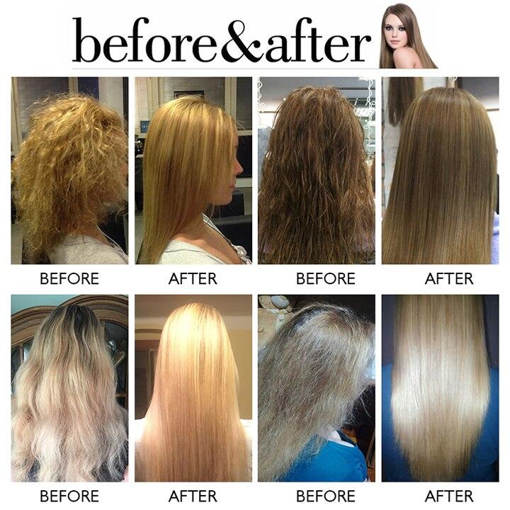brazilian keratin hair straightening deals