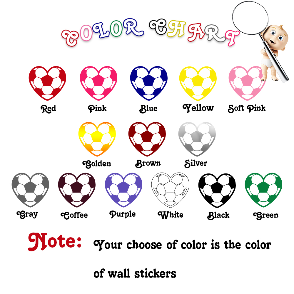 You and Me Sticker Waterproof Vinyl Wallpaper Home Decor Kids Room Nature Decor removable mural