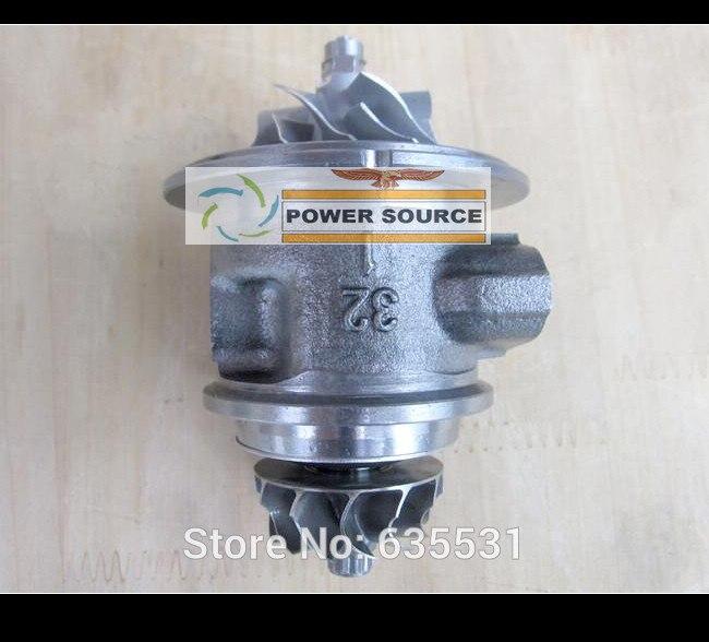 Turbo Cartridge CHRA TD025 49173 02620 49173 02622 28231 27500 For HYUNDAI Accent Matrix Getz For